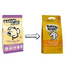BARKING HEADS Fat Dog Slim NEW