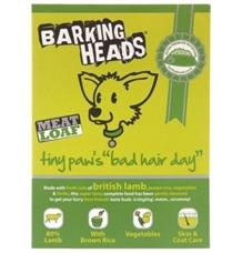 BARKING HEADS Tiny Paws Bad Hair Day konz.