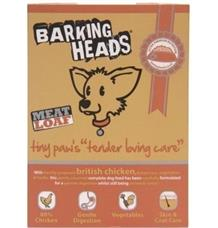 BARKING HEADS Tiny Paws Tender Loving Care konz.