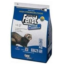 Bosch Ferret Totally Active