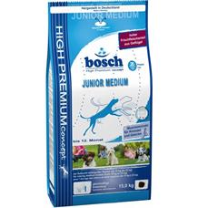 Bosch Dog Junior Medium
