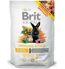Brit Animals Immune Stick for Rodents - 80 g