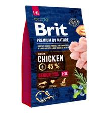 Brit Premium by Nature Senior L+XL