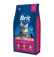 Brit Premium Cat Chicken Adult