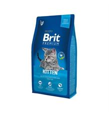 Brit Premium Cat Chicken Kitten