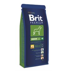 Brit Premium Dog Senior XL