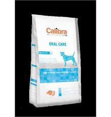 Calibra Dog EN Oral Care NEW