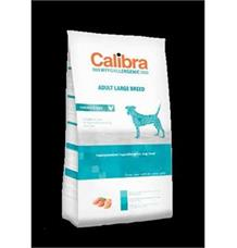 Calibra Dog HA Adult Large Breed / Chicken & Rice New