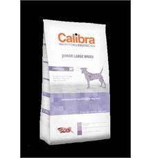 Calibra Dog HA Junior Large Breed Lamb&Rice NEW