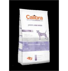 Calibra Dog HA Junior Large Breed / Chicken & Rice New
