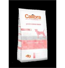Calibra Dog HA Junior Medium Breed Chicken&Rice NEW