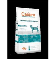 Calibra Dog HA Senior Medium & Large Chicken&Rice  NEW