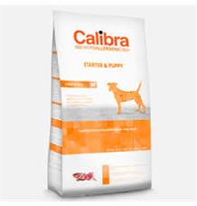 Calibra Dog HA Starter & Puppy Lamb&Rice NEW