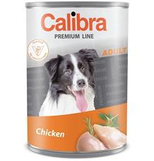 Calibra Dog konz.Premium Adult kuře