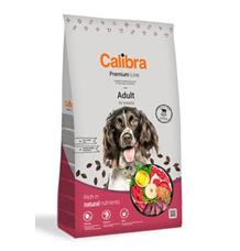 Calibra Dog Premium Line Adult Beef NEW