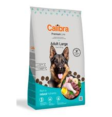 Calibra Dog Premium Line Adult Large NEW