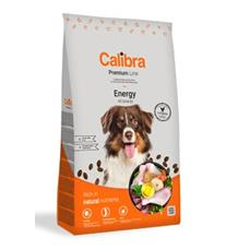 Calibra Dog Premium Line Energy NEW