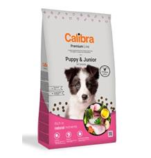 Calibra Dog Premium Line Puppy&Junior NEW
