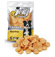 Calibra Joy Dog Classic Chicken Rings