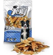 Calibra Joy Dog Classic Fish & Chicken Slice