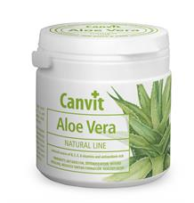 Canvit Natural Line Aloe Vera