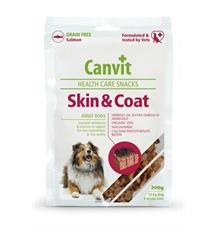 Canvit Snacks Skin & Coat