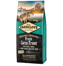 Carnilove Dog Fresh Carp & Trout for Adult