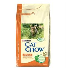 Purina Cat Chow Adult Chicken & Turkey