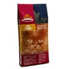 Chicopee Adult Cat 3 Flavour- Gourmet