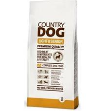 Country Dog Light Senior