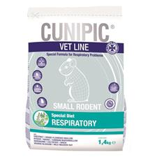 Cunipic VetLine Small rodents Respiratory