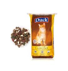 Duck Cat Complet Chicken Rice Eggs 20kg