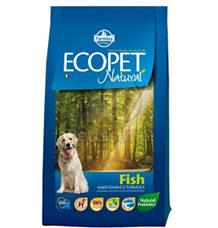 Ecopet Natural Adult Fish Mini