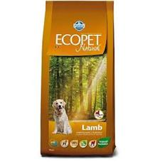 Ecopet Natural Adult Lamb