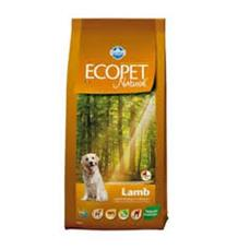 Ecopet Natural Adult Lamb Maxi