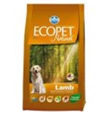 Ecopet Natural Adult Lamb Mini
