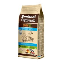 Eminent Platinum Puppy Large