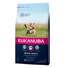 EUKANUBA Adult Toy
