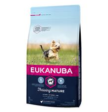 EUKANUBA Mature Toy