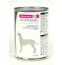 Eukanuba VD Dog konzerva Restricted Calorie