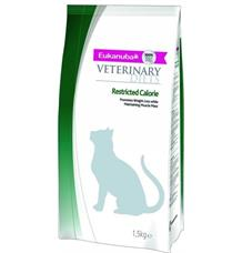 Eukanuba VD Cat Restricted Calorie