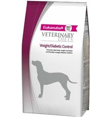 Eukanuba VD Dog Weight/Diabetic Control
