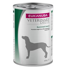 EUKANUBA VD Restricted Calorie Formula Dog konzerva