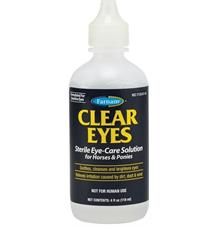 FARNAM Clear eyes gtt