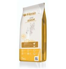 Fitmin pes Mini Senior new