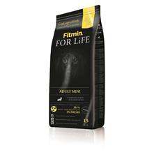 FITMIN FOR LIFE Mini Adult