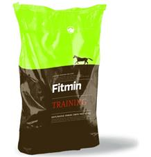 Fitmin horse Training
