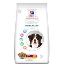 Hill's Can.Dry VE Adult Dental LargeBreed Chicken