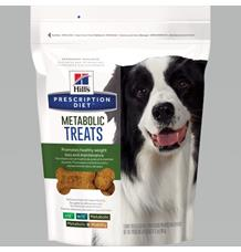 Hill's Canine Dry Adult Metabolic Treats