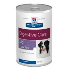 Hill's Canine I/D konzerva low fat